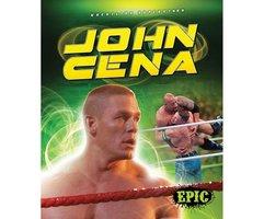 John Cena - Blake Markegard