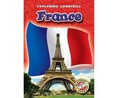 France - Rachel Grack