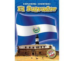 El Salvador - Walter Simmons
