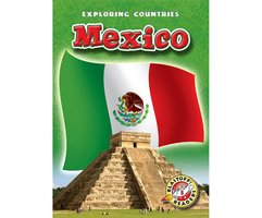 Mexico - Colleen Sexton
