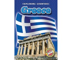 Greece - Jim Bartell
