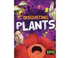 Disgusting Plants - Patrick Perish