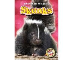 Skunks - Emily Green