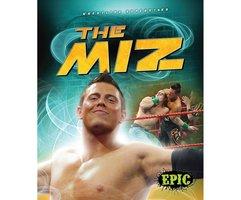 The Miz - Blake Markegard