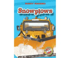Snowplows - Mary Lindeen