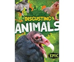 Disgusting Animals - Patrick Perish