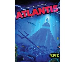 Atlantis - Lisa Owings