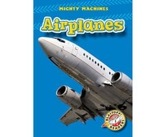 Airplanes - Mary Lindeen