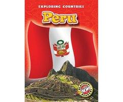 Peru - Lisa Owings