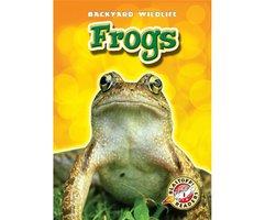 Frogs - Emily K. Green