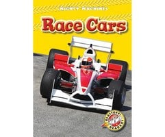 Race Cars - Derek Zobel