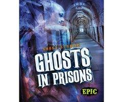 Ghosts in Prisons - Lisa Owings