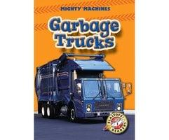 Garbage Trucks - Mary Lindeen