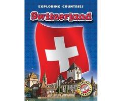Switzerland - Derek Zobel