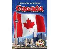 Canada - Colleen Sexton