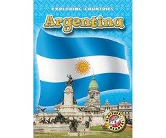 Argentina - Kari Schuetz