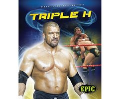 Triple H - Jesse Armstrong