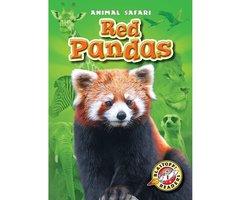 Red Pandas - Megan Borgert-Spaniol