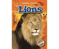 Lions - Derek Zobel