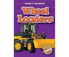 Wheel Loaders - Derek Zobel