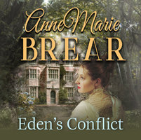 Eden's Conflict - AnneMarie Brear