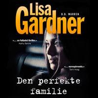 Den perfekte familie - Lisa Gardner