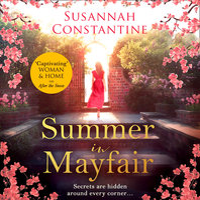 Summer in Mayfair - Susannah Constantine
