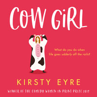 Cow Girl - Kirsty Eyre