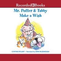 Mr. Putter & Tabby Make a Wish - Cynthia Rylant