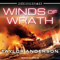 Winds of Wrath - Taylor Anderson