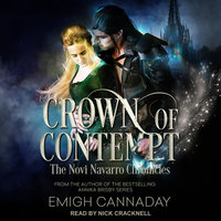 Crown of Contempt - Emigh Cannaday