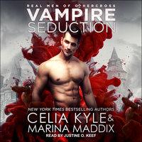 Vampire Seduction - Celia Kyle, Marina Maddix