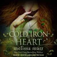 Cold Iron Heart: A Wicked Lovely Novel - Melissa Marr