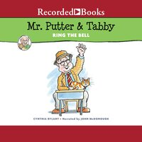 Mr. Putter & Tabby Ring the Bell - Cynthia Rylant