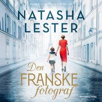 Den franske fotograf - Natasha Lester