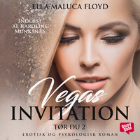 Vegas invitation - Tør du 2 - Ella-Maluca Floyd