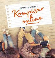 Kompisar online - Emma Askling