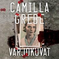 Varjokuvat - Camilla Grebe