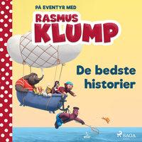 På eventyr med Rasmus Klump - De bedste historier - Carla Hansen, Vilhelm Hansen