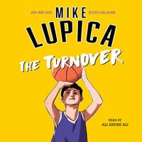 The Turnover - Mike Lupica