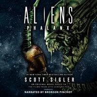 Aliens: Phalanx - Scott Sigler
