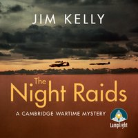 The Night Raids - Jim Kelly