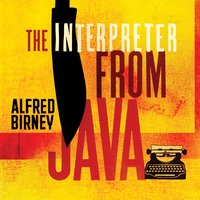 The Interpreter From Java - Alfred Birney