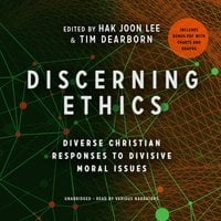 Discerning Ethics - Hak Joon Lee, Timothy Dearborn