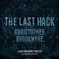 The Last Hack - Christopher Brookmyre