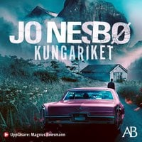 Kungariket - Jo Nesbø