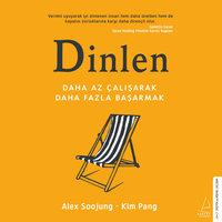 Dinlen - Kim Pang, Alex Soojung