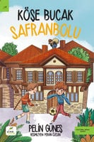 Köşe Bucak Safranbolu - Pelin Güneş