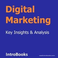 Digital Marketing - Introbooks Team