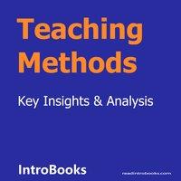 Teaching Methods - Introbooks Team